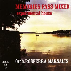 Memories Pass Mixed, Experimental House