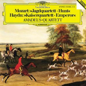 Haydn: String Quartet in C, Op. 76 No. 3,