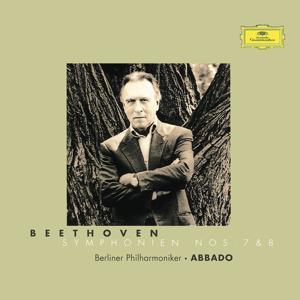 Beethoven: Symphonies Nos.7 & 8