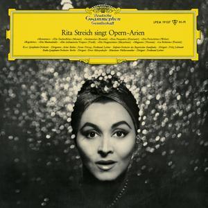 Rita Streich singt Opern-Arien