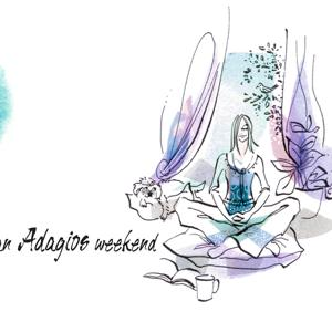 An Adagios Weekend