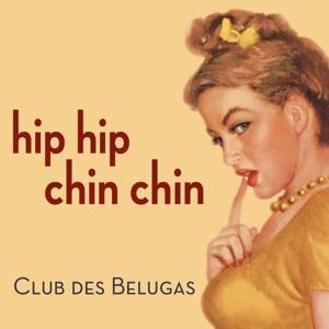 Hip Hip Chin Chin EP