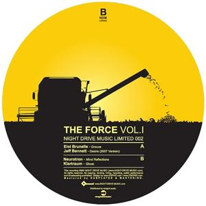 The Force Vol. 1