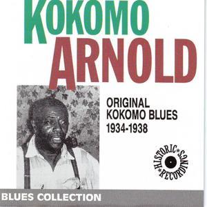 Original kokomo blues