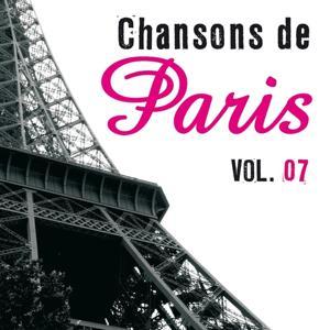 Chansons de Paris, vol. 7