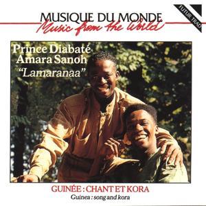 Lamaranaa - Guinea: Songs & Kora