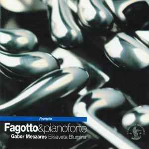 Fagotto & pianoforte