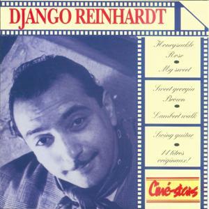 Ciné-Stars : Django Reinhardt