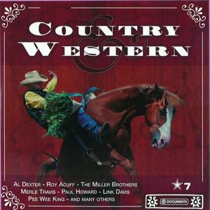 Country & Western, Vol. 7