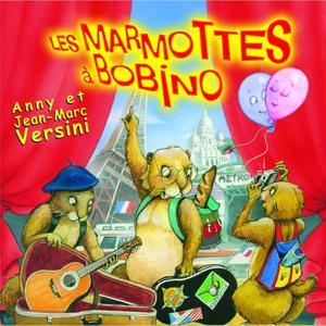 Les marmottes à Bobino