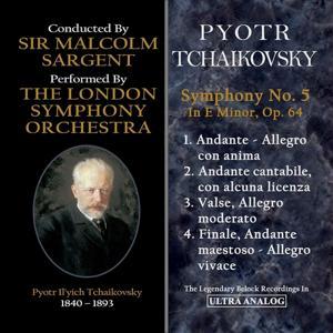 Pyotr Tchaikovsky: Symphony No. 5 In E Minor, Op. 64