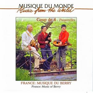 Passerelles (musique du Berry)