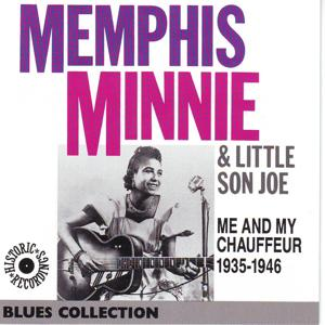 Me and My Chauffeur 1935-1946 (Blues Collection Historic Recordings)