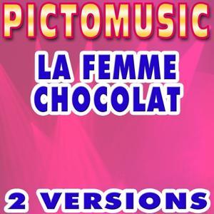 La femme chocolat (Version karaoké dans le style d'Olivia Ruiz)