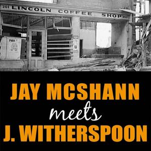 Jay McShann Meets Jimmy Witherspoon