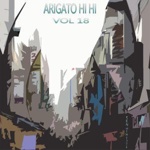 Arigato Hi Hi, Vol. 18