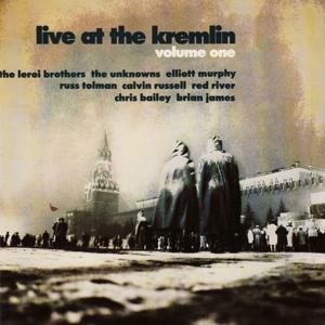 Live At the Kremlin, Vol. 1