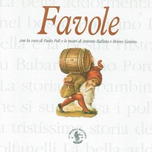 Ballista, Ravel & Poulenc : Favole