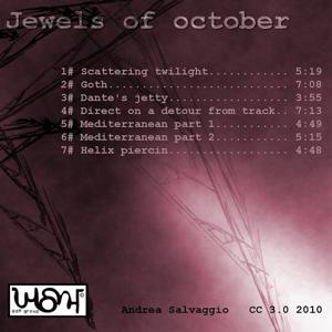 Jewels of October