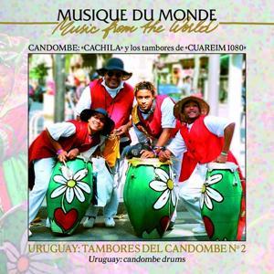Uruguay: Tambores del Candombe N° 2