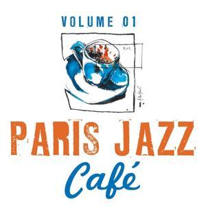 Paris Jazz Café, Vol. 1