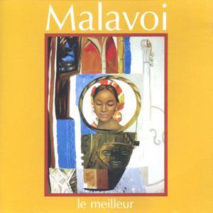 Le meilleur de Malavoi (Double album)