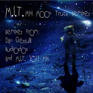 Mini Moon Truck EP (Remixes)