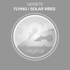 Flying/Solar Vibes