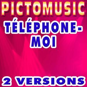 Téléphone-moi (Version karaoké dans le style de Nicole Croisille)
