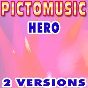 Hero (Karaoke) - Single
