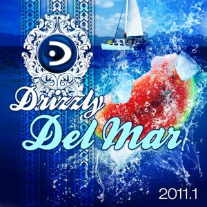 Drizzly Del Mar 2011.1 (Balearic Beach Club & Ibiza Island Lounge and Chill Out Grooves)