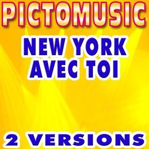 New York avec toi (Version karaoké dans le style de Téléphone)