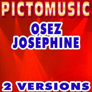Osez Joséphine (Version karaoké dans le style de Alain Bashung)