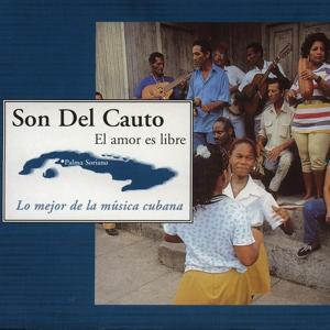 El amor es libre (lo mejor de la música cubana)