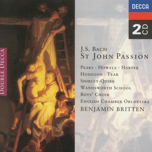 Bach, J.S.: Johannes-Passion