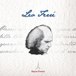 Léo Ferré: Douce France