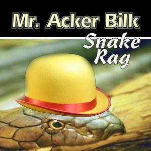 Snake Rag