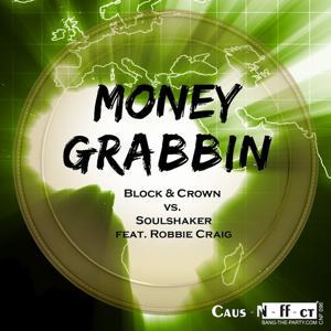 Moneygrabbin