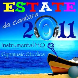 Estate 2011 da cantare (Instrumental HQ)