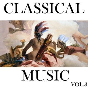 Classical Best Music, Vol. 3