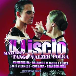 Il liscio (Tango valzer mazurca polca)