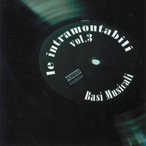 Le intramontabili, vol. 3 (Basi musicali)