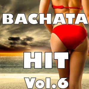 Bachata Hit, Vol. 6