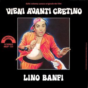 Vieni avanti cretino (Original Motion Picture Soundtrack)
