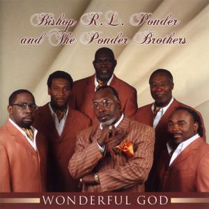 Wonderful God