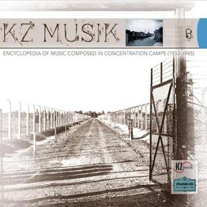 Kz Musik, Vol. 8