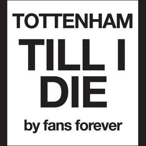 Tottenham Till I Die