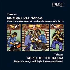 Taiwan : musique des hakka