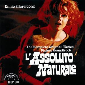 L'assoluto naturale (Original Motion Picture Soundtrack)