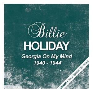 Georgia On My Mind (1940 - 1944)